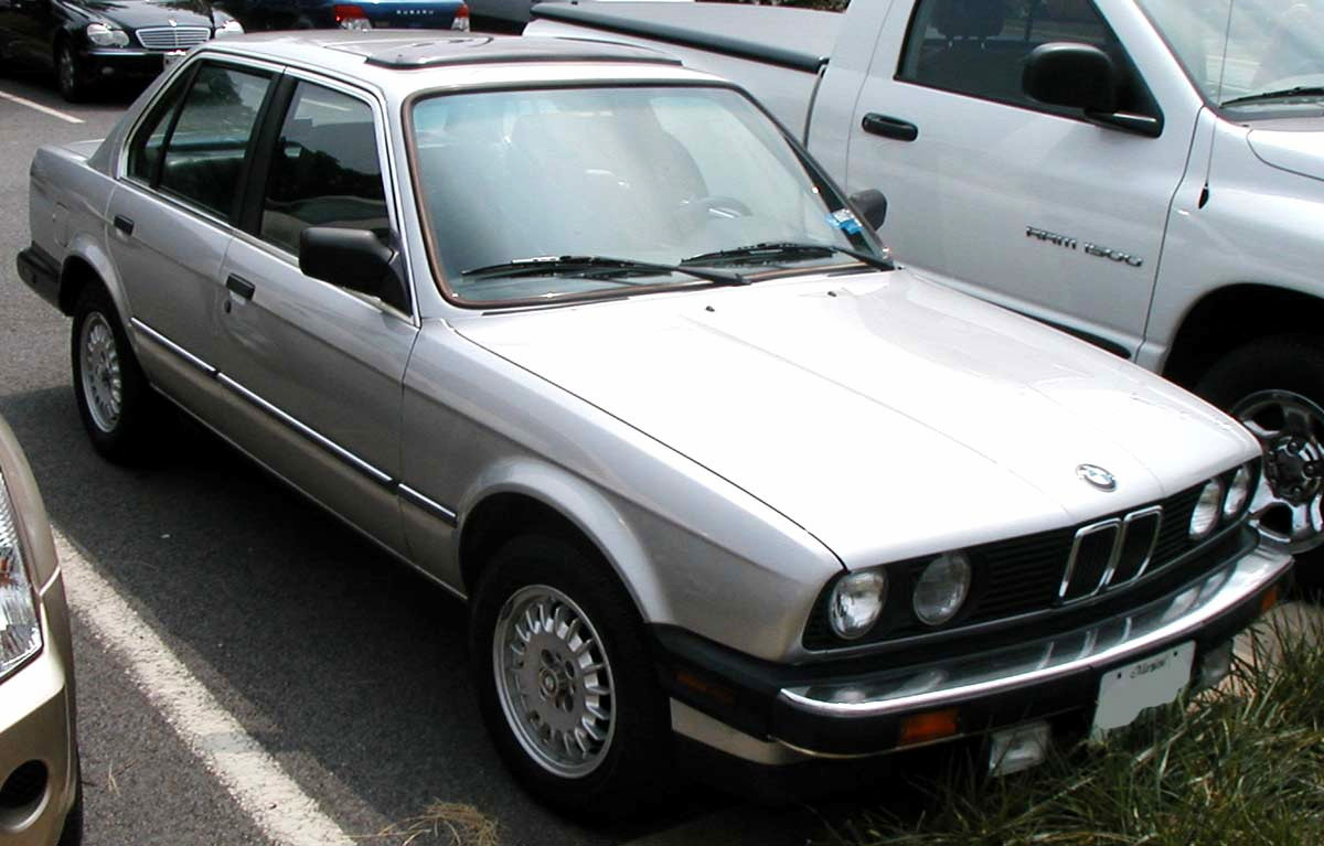 Which E30 Should You Buy